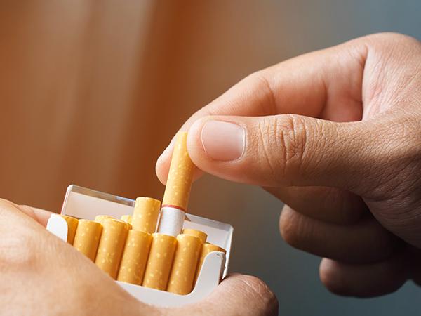 画像:禁煙外来イメージ