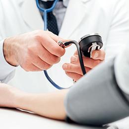 画像:健康診断・予防接種
